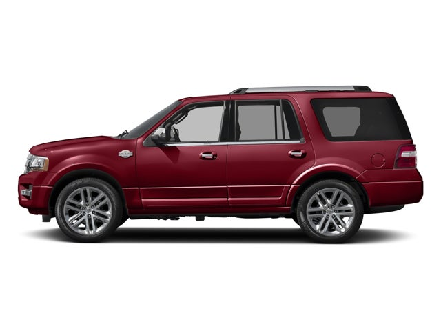 2017 Ford Expedition King Ranch in Houston TX