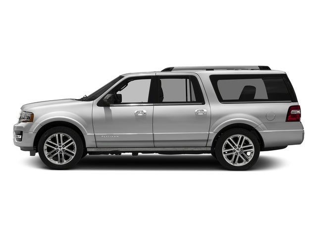 2017 ford expedition el platinum in houston tx houston ford expedition el russell smith ford. Black Bedroom Furniture Sets. Home Design Ideas