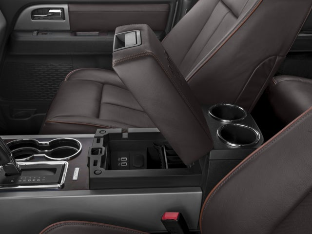 2017 Ford Expedition King Ranch In Houston Tx Houston Ford Expedition Russell Smith Ford