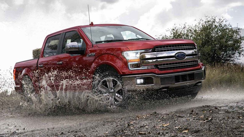 Used F 150 >> 2018 Ford F 150