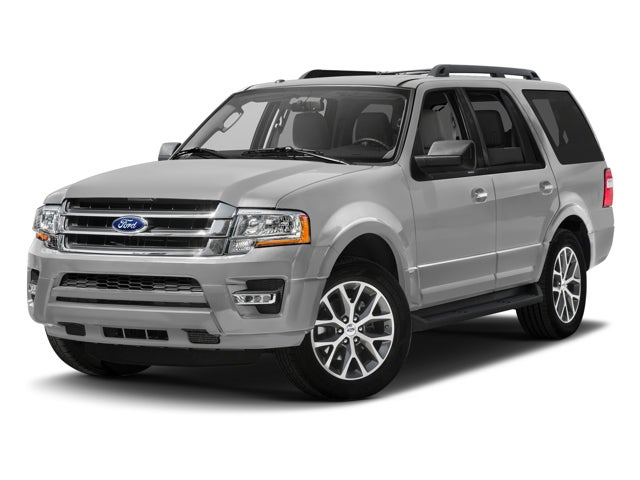 2017 Ford Expedition XLT In Houston TX
