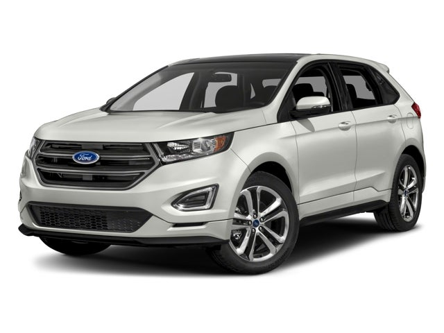 Ford Edge Sport In Houston Tx Houston Ford Edge Russell Smith Ford
