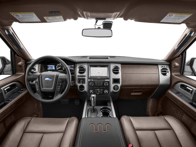 2017 Ford Expedition EL King Ranch In Houston TX