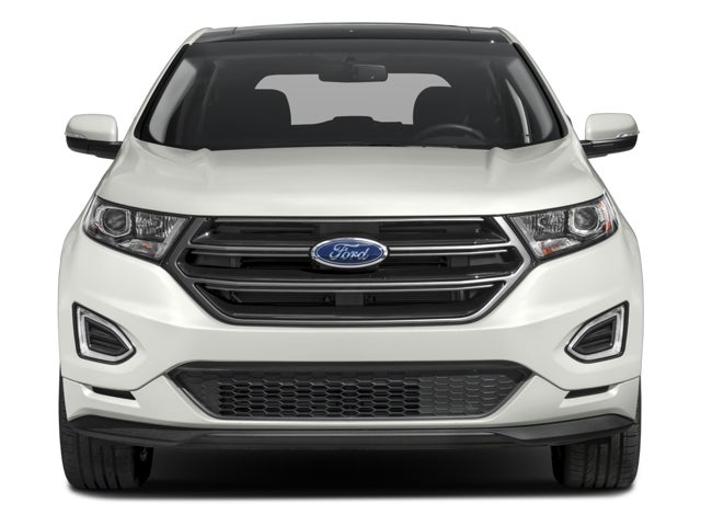 2018 Ford Edge Sport in Houston TX