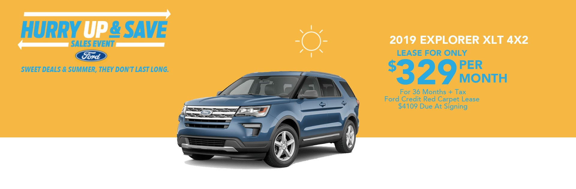 Car Dealer | Ford Dealership in Houston, TX | Russell & Smith Ford